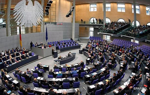 У Німеччині допускають втручання РФ під час виборів у бундестаг