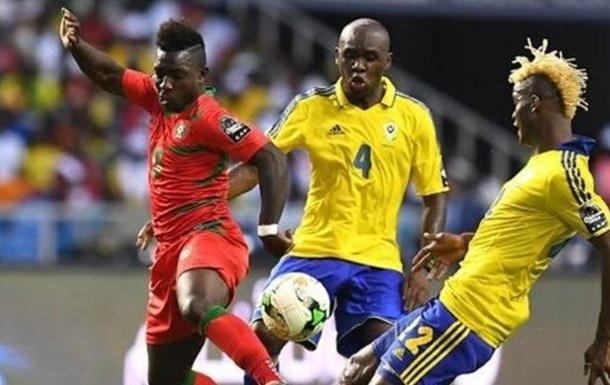 КАН-2017. Габон і Камерун упускають перемоги