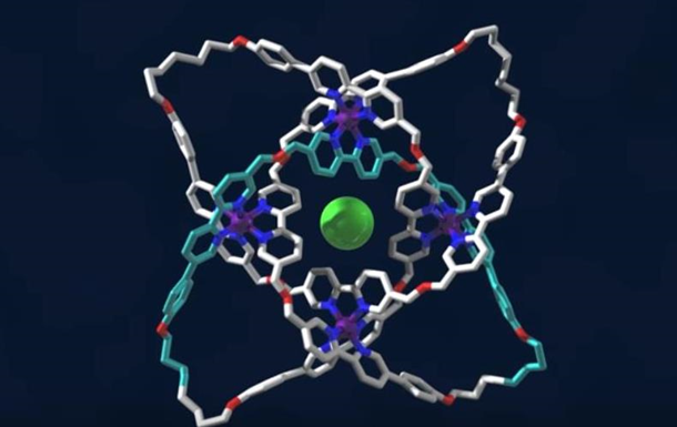 Учені зав язали молекули кельтським вузлом