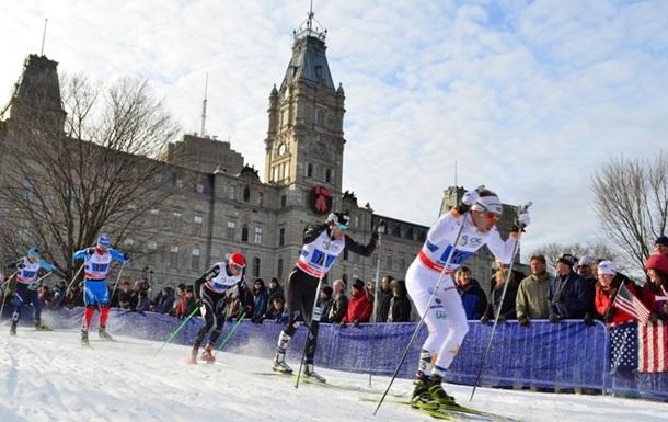 Лижні гонки. Фінал етапу Кубка світу переїхав з Тюмені в Квебек