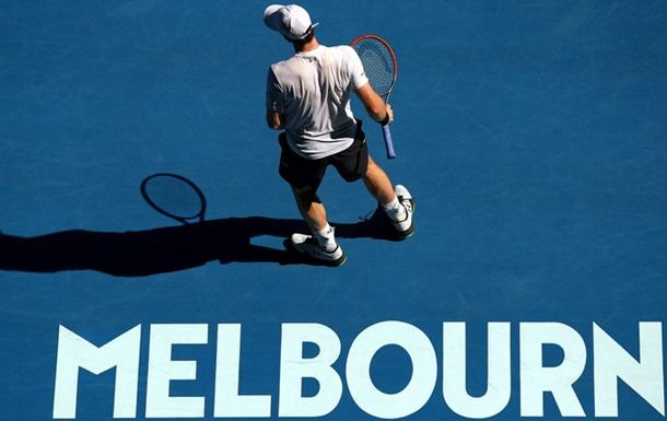 Марченко не сумел переиграть лучшего теннисиста мира