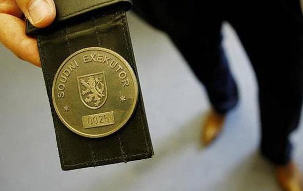 Неприкасаемых нет: частные исполнители в Чехии