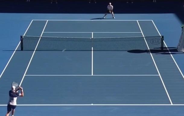 Australian Open. Огляд матчів Козлової і Марченка