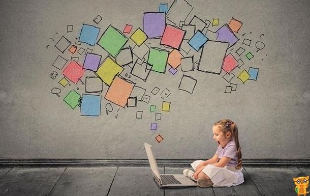 Открытие уровня «Дошкольники» на Learning.ua