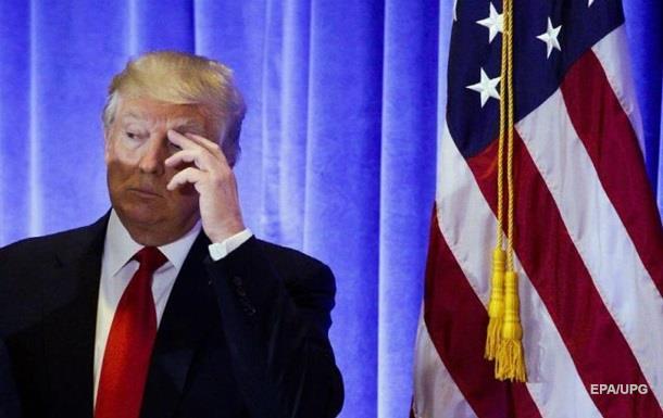 Інавгурація Трампа. Бойкот оголосили 22 демократи