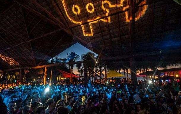 Стрілянина на фестивалі в Мексиці: п ять жертв