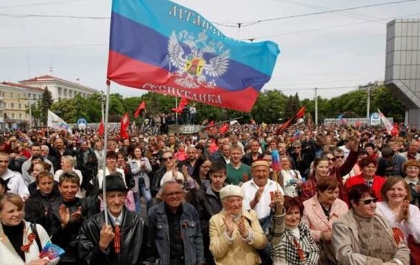 Как ДНР заставляет стариков страдать ради картинки в СМИ - Цензор.НЕТ 4620