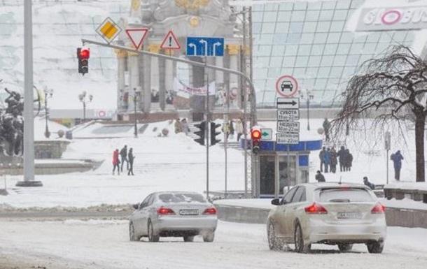 Небывалые холода: прошла ли киевская власть тестирование снегом?