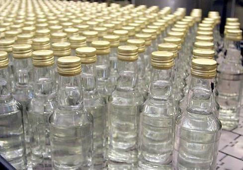 Министр АПК Кутовой оказался замешан в производстве суррогатного алкоголя