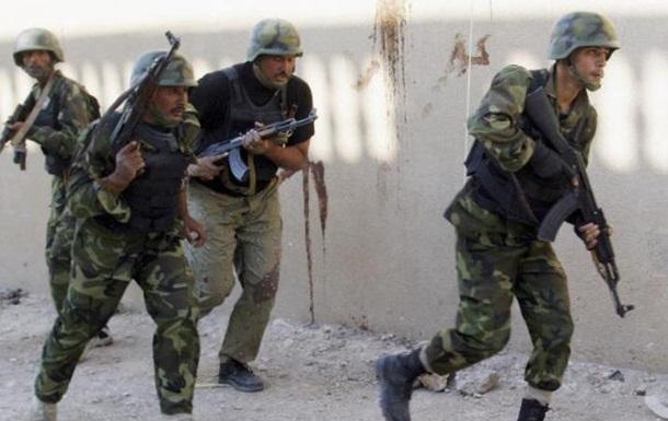 Іракська армія зайняла нові райони в Мосулі