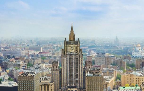 Москва звинуватила Вашингтон у новій гонці озброєнь