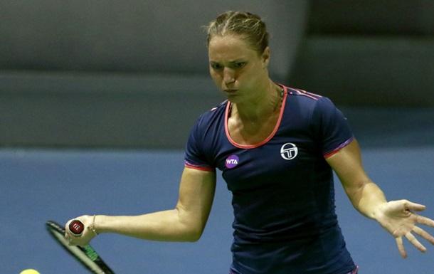 Бондаренко поступається в першому колі Australian Open