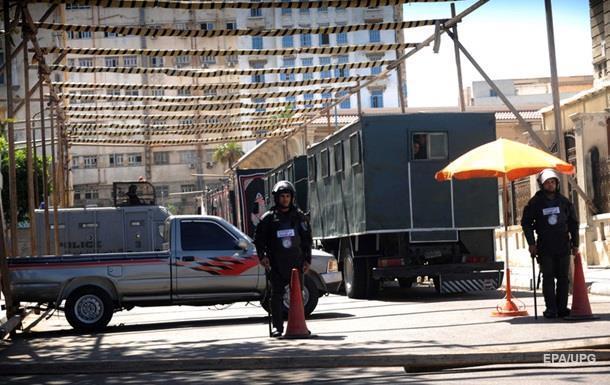 У Єгипті бойовики напали на КПП, є загиблі