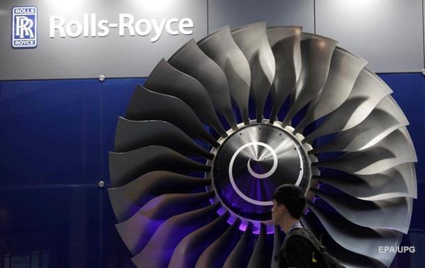 Rolls-Royce заплатить понад $800 млн у справі про корупцію