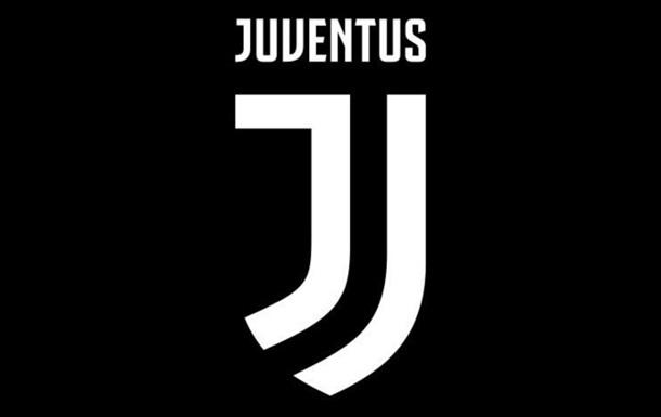 Ювентус представив новий логотип