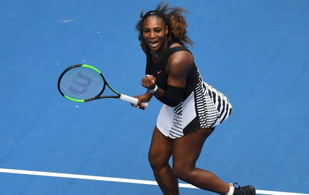 Australian Open (WTA). Серена сильнее Бенчич, поражения Младенович и Стосур
