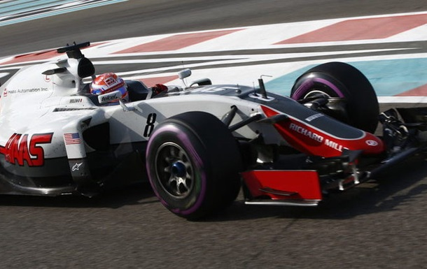 Формула-1. Машина Хаас пройшла краш-тести FIA