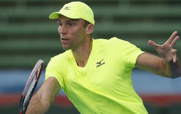 Карлович встановив два рекорди Australian Open