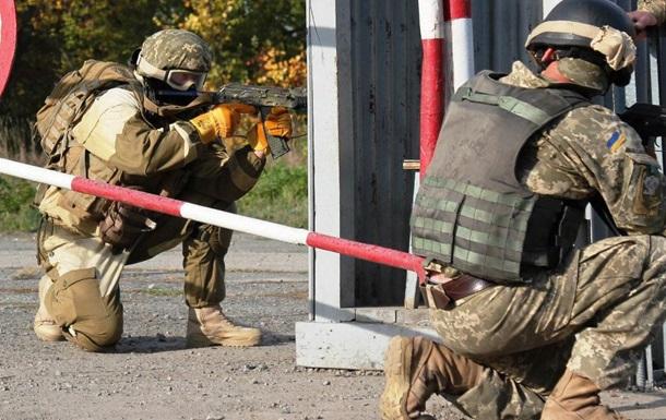 Аваков доручив повернути Донбас у цьому році