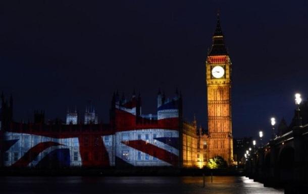 Британія пообіцяла вийти з Митного союзу ЄС