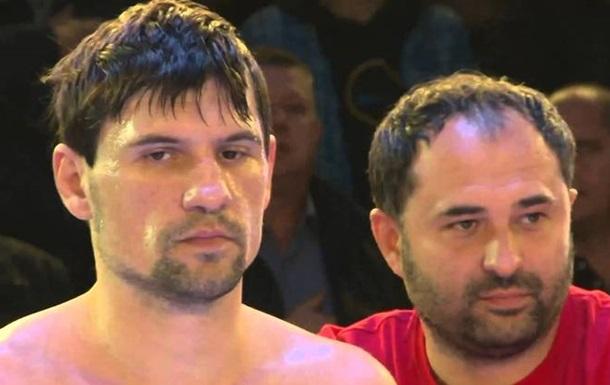 Подзабытый украинский боксер выступит в Сингапуре