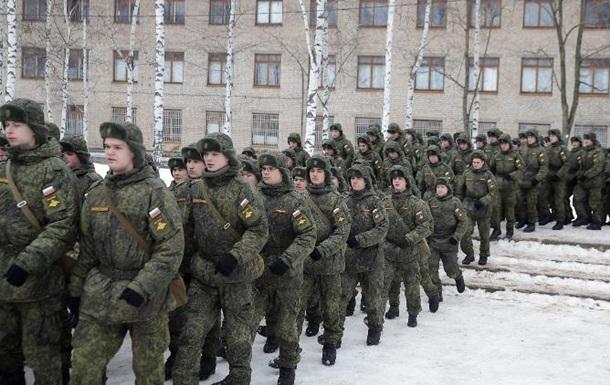 КОВАРСТВО ПУТИНА НЕ ИМЕЕТ ГРАНИЦ - Украина проверит российских военных.