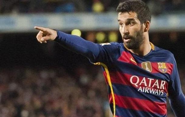 Барселона требует у китайцев 50 млн за Турана