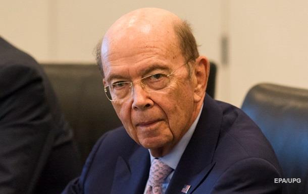 Росс має намір продати активи, щоб стати міністром торгівлі США