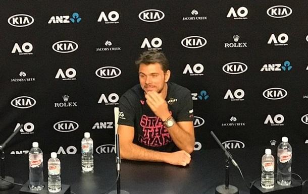 Australian Open. Ваврінка, Нісікорі і Бердих ідуть далі