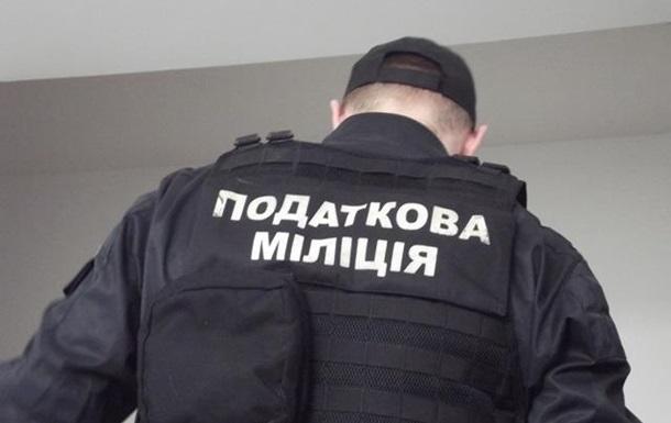 Озвучено майбутні зарплати фінансової поліції