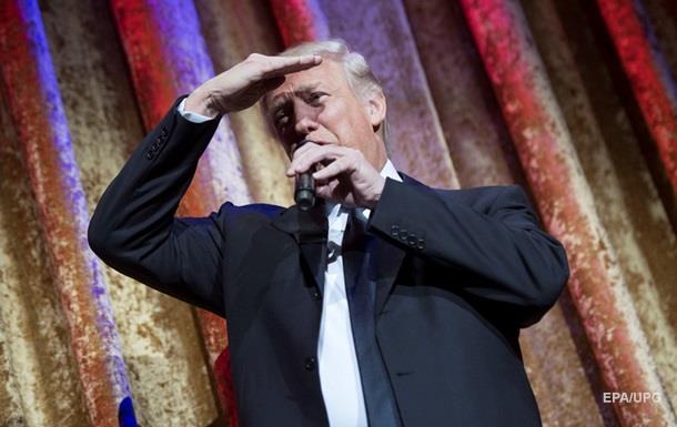 Трамп відповів на бойкот його інавгурації