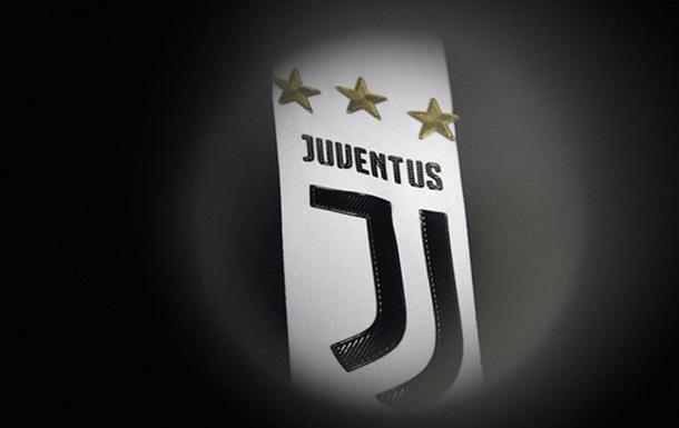 Прикметний логотип Юве обійшовся клубу у 200 тисяч євро