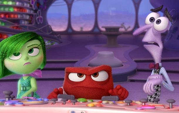 Ролик про  всесвіт  мультфільмів Pixar став хітом