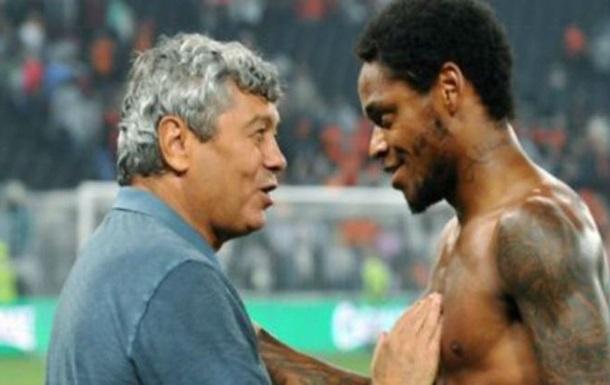 Луческу: Бажаю Луїсу Адріано успіхів, але не в іграх із Зенітом