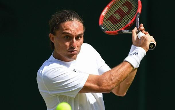 Долгополов програв Монфісу і залишає Australien Open