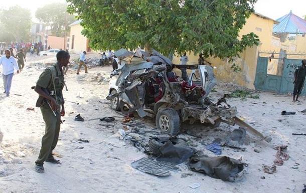 Вибух у Малі: кількість жертв зросла до 60
