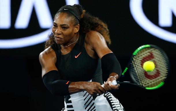 Australian Open (WTA). Матчи второго круга в женской части турнирной сетки