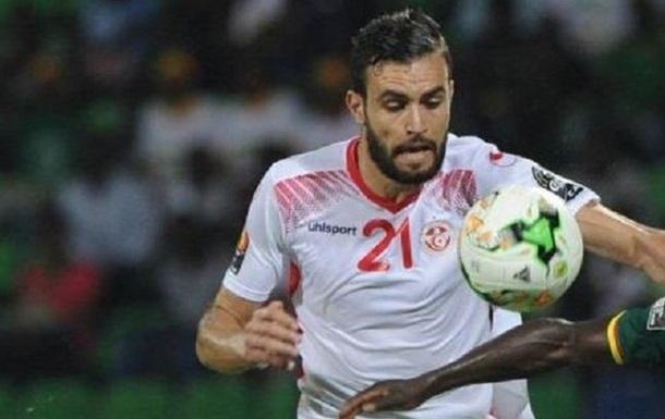 КАН-2017. Туніс обігрує Алжир