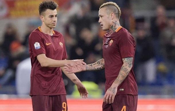 Неймовірний гол Наїнгголана в огляді матчу Кубка Італії