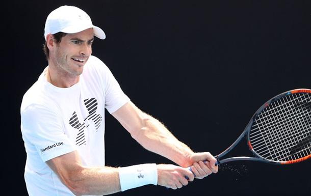 Australian Open. Федерер здолав Бердиха, Маррей і Вавринка у чвертьфіналі