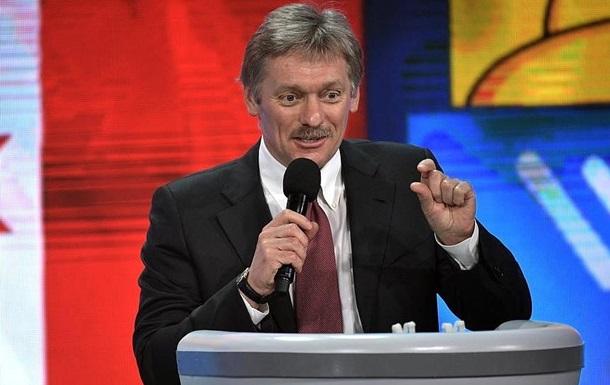Кремль про закриття фабрики Roshen: Це суверенне рішення