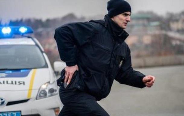 У Києві злочинність зросла на 16% за рік