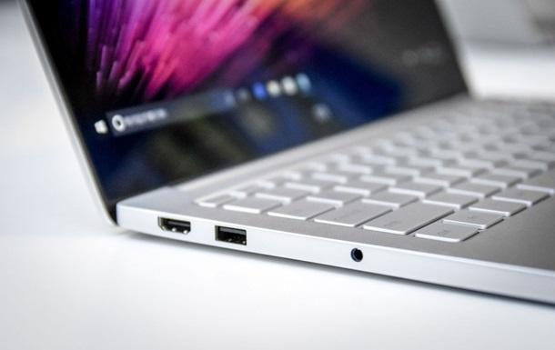 Ультрабуки Xiaomi: новости