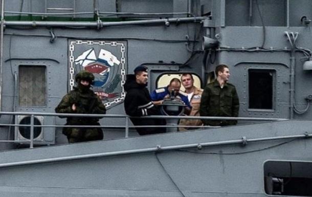 Росія розширить військову базу в Сирії