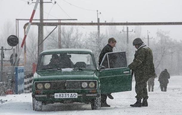 К чему может привести блокада Донбасса