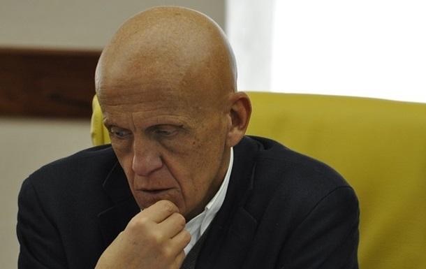 Колліна зайняв посаду голови суддівського комітету ФІФА