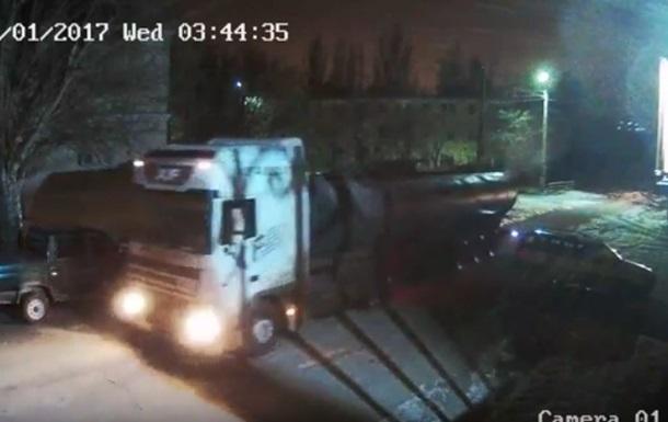 Одеський завод заявив про розкрадання палива