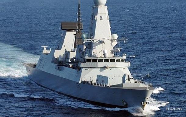 У порт Одеса вперше за десять років зайде британський есмінець