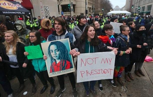 У Вашингтоні заарештували журналіста Russia Today