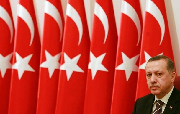 Парламент Туреччини схвалив перехід на президентську форму правління